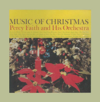 Music Of Christmas CD